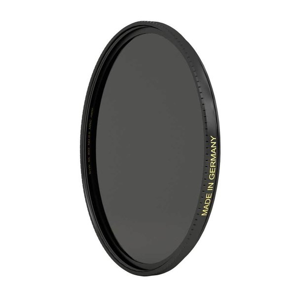 B+W XS-Pro Digital 803 ND Filter 0,9 MRC Nano D 49mm.