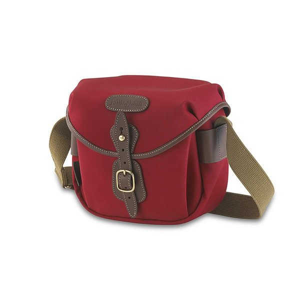 Billingham Hadley Digital Burgundy / Chocolate