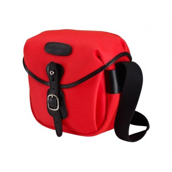Billingham Hadley Digital Neon Red / Black