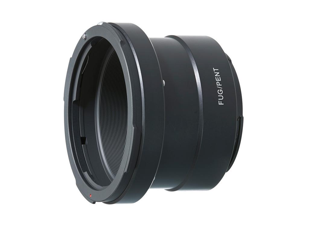Adapter Leica R Lens to Fuji G-Mount Camera FUG//LER