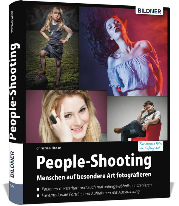 BILDNER People-Shooting | Christian Haasz