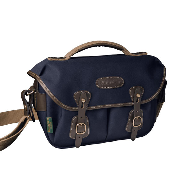 Billingham Hadley Small Pro Navy / Chocolate